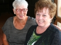 Carol Bodnar and Linda (Fogerty) Spratt