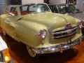1950 Nash Rambler Convertible