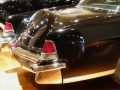 1956 Lincoln Mark II rear section