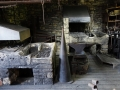 Cotswold blacksmith shop