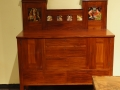 Sideboard late 19th century