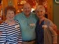 Brigitte & Ron Stanow and Susan Bentley